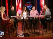 Katherine Timpf on Fox New's Red Eye program.