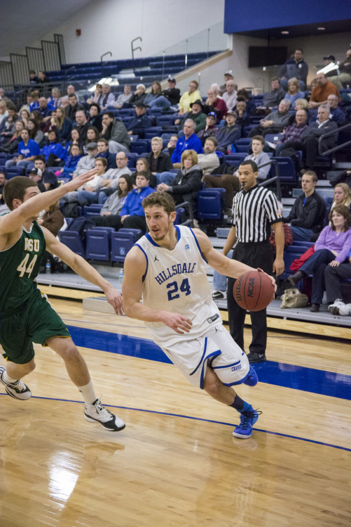 Men's basketball ready to compete for GLIAC crown ...