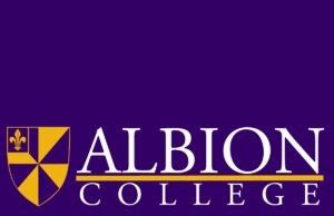 (Dale Lawrence, Albion College Office of Communications/Wikimedia Commons)