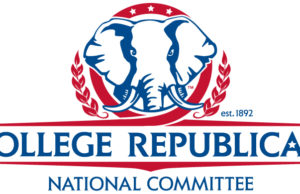 College Republicans National Convention logo (from crnc.com/Wikipedia)