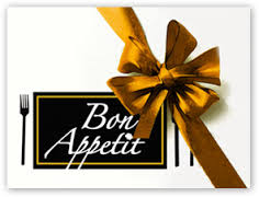 Bon Appetit is good for students | Wikimedia