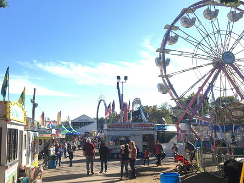 Hillsdale County Fair Features New Attractions Old Favorites