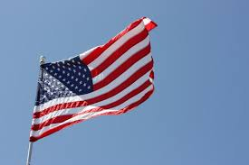 The American Flag | Wikimedia Commons