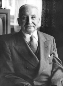 Ludwig von Mises | Wikimedia Commons