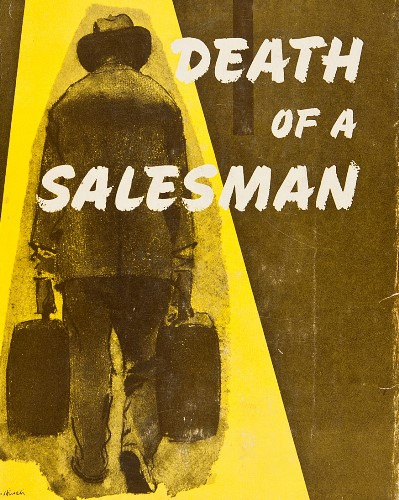 Go to Death of a Salesman, and stay for the whole thing | Flickr