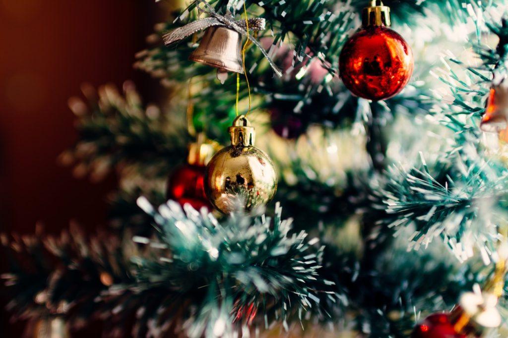 Celebrate Christmas in December