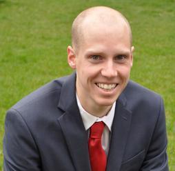 Steven Johnson is running for Michigan Representative. Courtesy