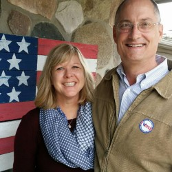 state rep eric leutheuser wins re election to second term