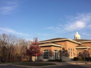 Howard Music Hall Chandler Lasch | Collegian