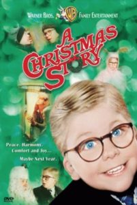 Collegian staff's top five Christmas movies. imdb