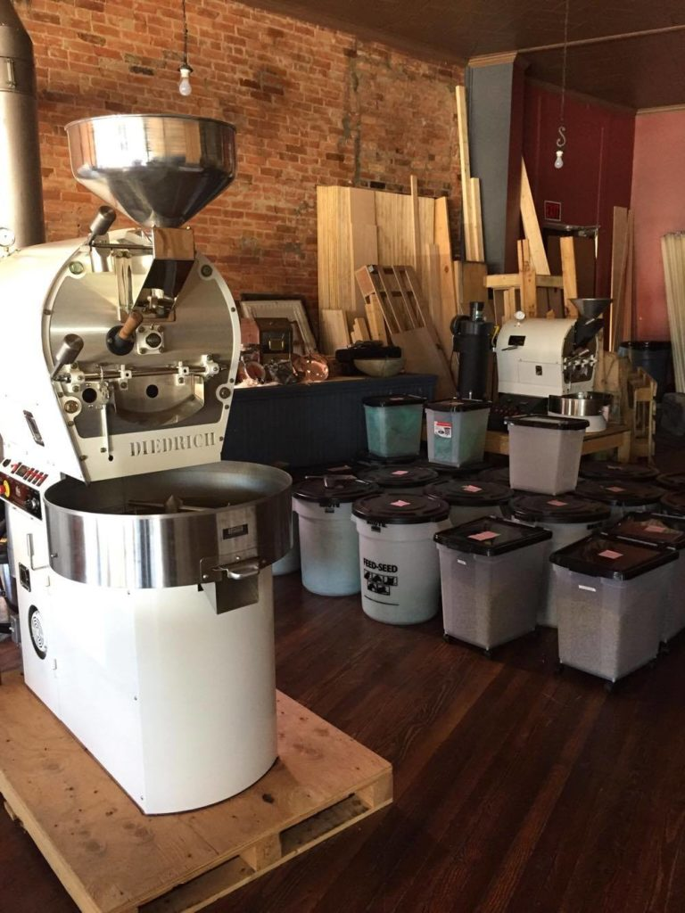 North Star Coffee Co Expands Distribution Hillsdale Collegian