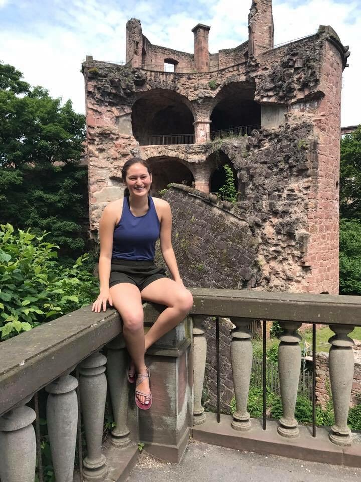 Study abroad experiences at Hillsdale promote independence