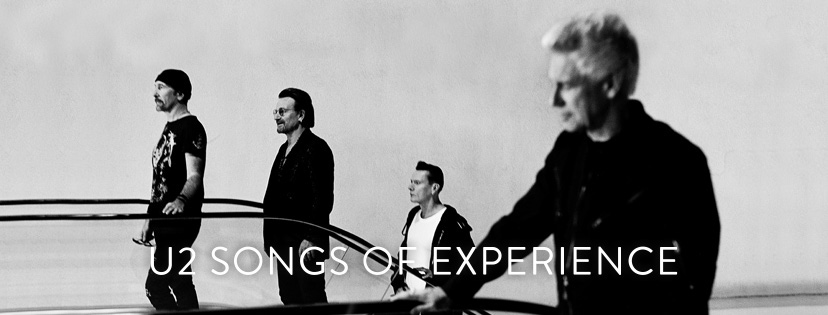 With 'Songs of Experience,' U2 delivers great tracks in mediocre album