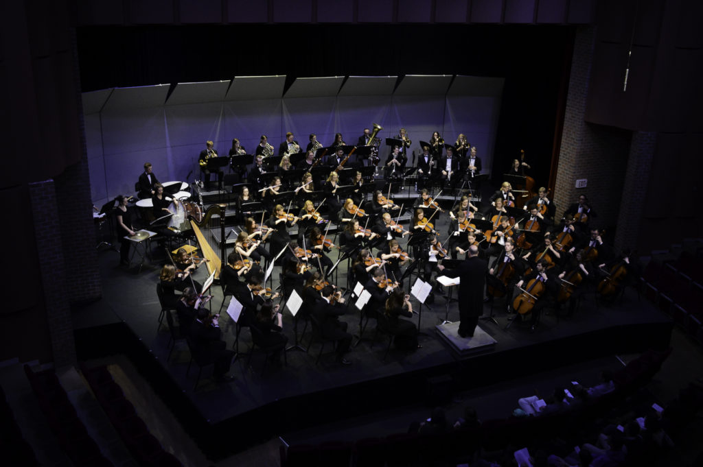 Orchestra to bring nostalgic Christmas cheer