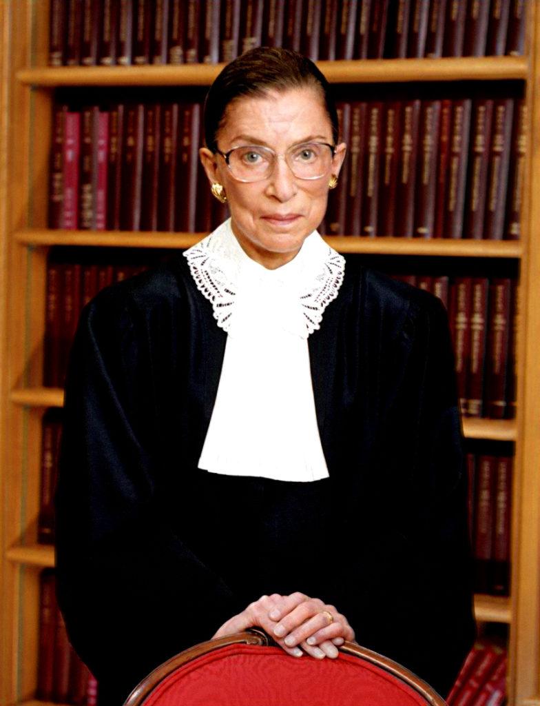 Ruth Bader Ginsburg had cancerous cells removed during surgery |Ruth Bader Ginsburg
