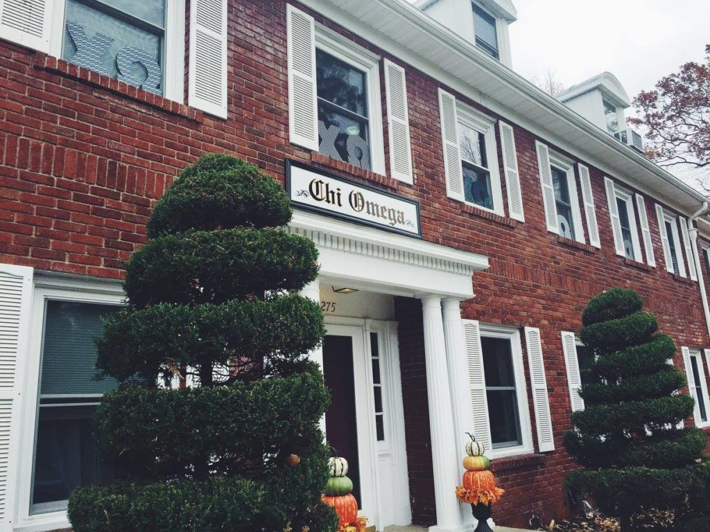 Chi Omega to host Chili Cook Off on Sept  27