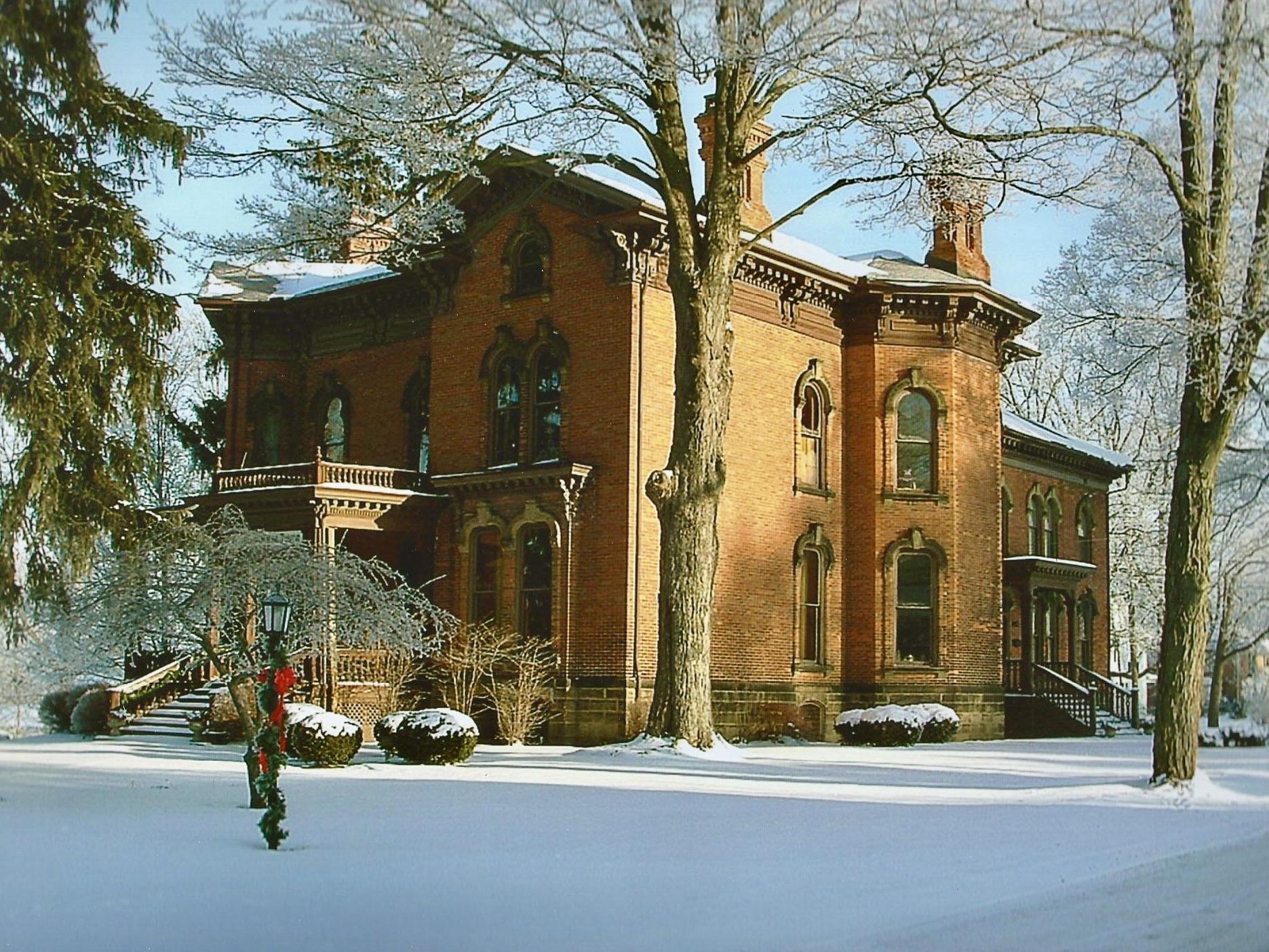 Grosvenor House Museum Halloween 2020 Grosvenor House Museum Board seeking funds for renovations